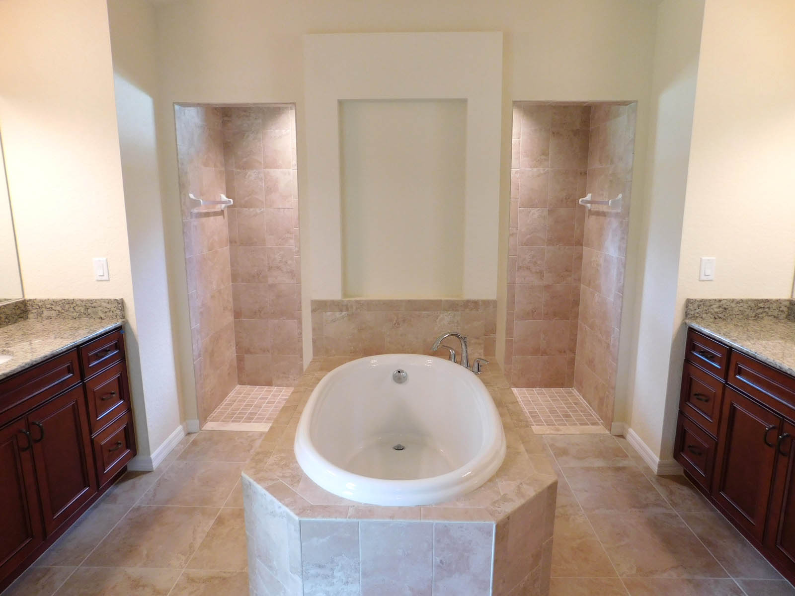 Glorianna Master Bath