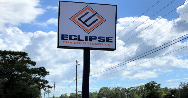 Eclipse 10 Sign