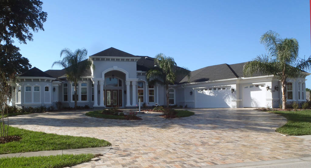 Palmwood Construction Custom Homes Page