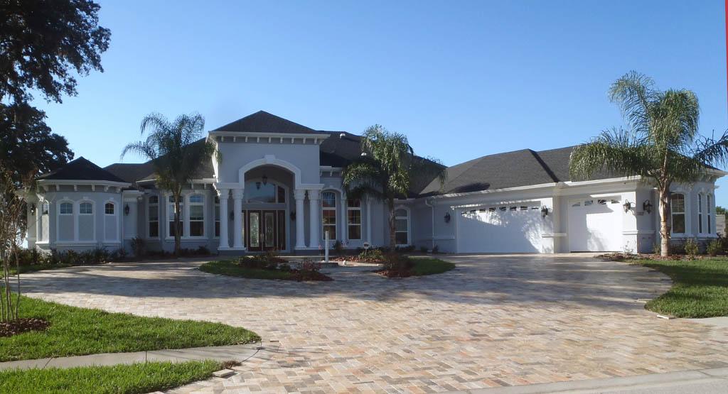 Palmwood Construction - Custom Home Builder