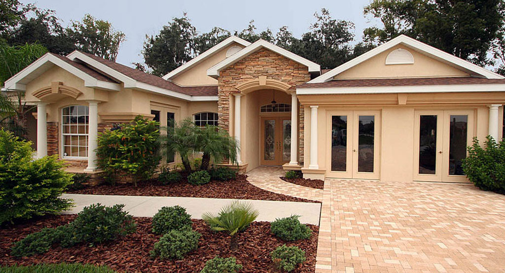Palmwood Construction Gold Villas Homes Page