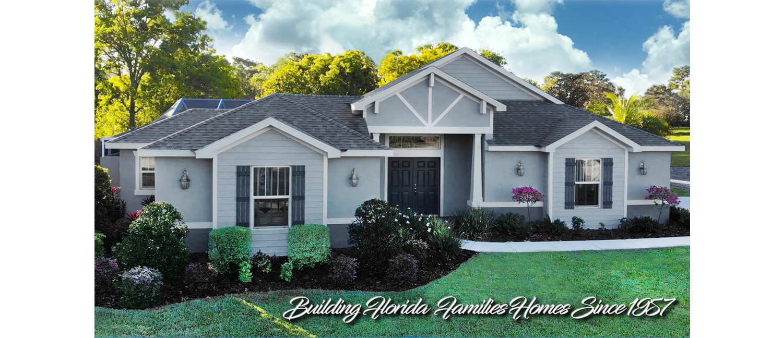 Palmwood Construction Spring Hill Home Builder Hernando County Custom Homes
