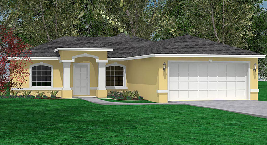 Palmwood Construction Americana Homes Page